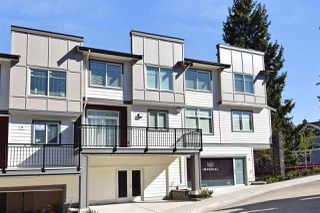 "Photo 1: 32 15633 MOUNTAIN VIEW Drive in Surrey: Grandview Surrey Townhouse for sale in ""Imperial"" (South Surrey White Rock)  : MLS®# R2335175"