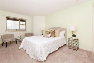 """Photo 11: 608 70 RICHMOND Street in New Westminster: Fraserview NW Condo for sale in """"GOVERNOR'S COURT"""" : MLS®# R2335664"""