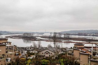 """Photo 16: 608 70 RICHMOND Street in New Westminster: Fraserview NW Condo for sale in """"GOVERNOR'S COURT"""" : MLS®# R2335664"""