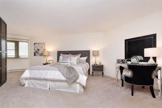 """Photo 7: 608 70 RICHMOND Street in New Westminster: Fraserview NW Condo for sale in """"GOVERNOR'S COURT"""" : MLS®# R2335664"""