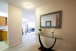 """Photo 4: 608 70 RICHMOND Street in New Westminster: Fraserview NW Condo for sale in """"GOVERNOR'S COURT"""" : MLS®# R2335664"""