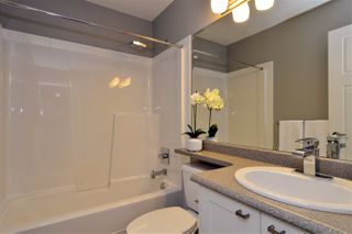 """Photo 18: 19 2453 163 Street in Surrey: Grandview Surrey Townhouse for sale in """"Azure West"""" (South Surrey White Rock)  : MLS®# R2334851"""