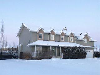Photo 1: 44 GREENFIELD Close: Fort Saskatchewan House for sale : MLS®# E4143785
