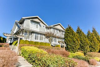 """Main Photo: 15 20449 66 Avenue in Langley: Willoughby Heights Townhouse for sale in """"Nature's Landing"""" : MLS®# R2346040"""