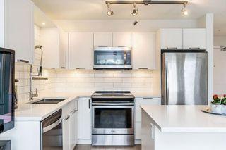 """Main Photo: 214 22562 121 Avenue in Maple Ridge: East Central Condo for sale in """"EDGE ON EDGE 2"""" : MLS®# R2347572"""