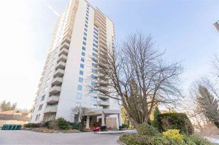 "Photo 3: 2105 4160 SARDIS Street in Burnaby: Central Park BS Condo for sale in ""CENTRAL PARK PLACE"" (Burnaby South)  : MLS®# R2348050"