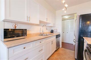"""Photo 8: 2105 4160 SARDIS Street in Burnaby: Central Park BS Condo for sale in """"CENTRAL PARK PLACE"""" (Burnaby South)  : MLS®# R2348050"""