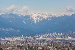 "Photo 2: 2105 4160 SARDIS Street in Burnaby: Central Park BS Condo for sale in ""CENTRAL PARK PLACE"" (Burnaby South)  : MLS®# R2348050"