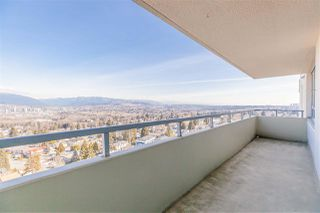 """Photo 14: 2105 4160 SARDIS Street in Burnaby: Central Park BS Condo for sale in """"CENTRAL PARK PLACE"""" (Burnaby South)  : MLS®# R2348050"""