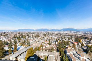 "Photo 4: 2105 4160 SARDIS Street in Burnaby: Central Park BS Condo for sale in ""CENTRAL PARK PLACE"" (Burnaby South)  : MLS®# R2348050"