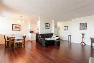 "Photo 11: 2105 4160 SARDIS Street in Burnaby: Central Park BS Condo for sale in ""CENTRAL PARK PLACE"" (Burnaby South)  : MLS®# R2348050"
