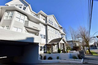 "Photo 16: 302 1630 154 Street in Surrey: King George Corridor Condo for sale in ""Carlton Court"" (South Surrey White Rock)  : MLS®# R2349369"