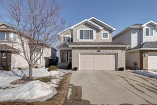 Main Photo: 1227 LATTA Crescent in Edmonton: Zone 14 House for sale : MLS®# E4148231