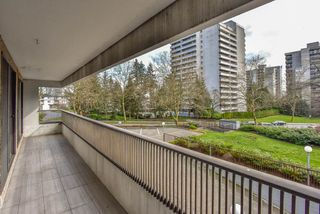 Photo 20: 205 4194 MAYWOOD Street in Burnaby: Metrotown Condo for sale (Burnaby South)  : MLS®# R2351044