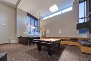 Photo 15: 608 1410 1 Street SE in Calgary: Beltline Apartment for sale : MLS®# C4233911