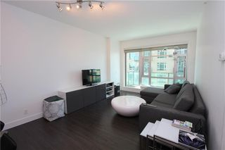 Photo 4: 608 1410 1 Street SE in Calgary: Beltline Apartment for sale : MLS®# C4233911