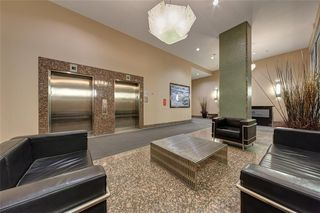 Photo 11: 608 1410 1 Street SE in Calgary: Beltline Apartment for sale : MLS®# C4233911
