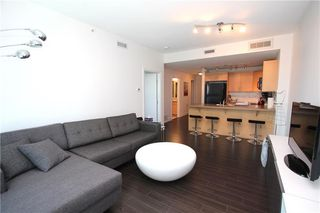 Photo 5: 608 1410 1 Street SE in Calgary: Beltline Apartment for sale : MLS®# C4233911