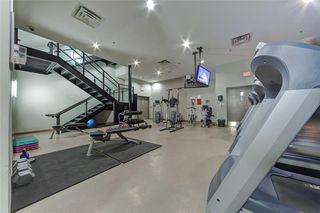 Photo 12: 608 1410 1 Street SE in Calgary: Beltline Apartment for sale : MLS®# C4233911