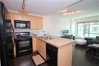 Photo 3: 608 1410 1 Street SE in Calgary: Beltline Apartment for sale : MLS®# C4233911