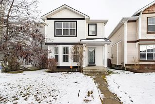 Photo 1: 28 TUSCANY VALLEY Lane NW in Calgary: Tuscany Detached for sale : MLS®# C4236700