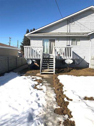 Photo 17: 4817B 50 Avenue: Cold Lake House Half Duplex for sale : MLS®# E4149686