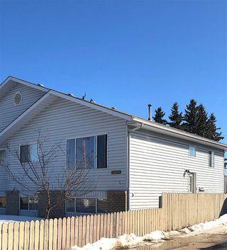 Photo 1: 4817B 50 Avenue: Cold Lake House Half Duplex for sale : MLS®# E4149686