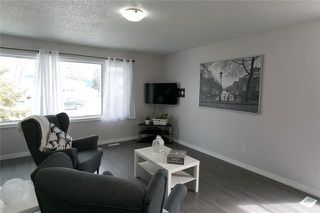 Photo 6: 160 Bluewater Crescent in Winnipeg: Southdale Residential for sale (2H)  : MLS®# 1907146