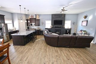 Photo 5: 7 Evergreen Close: Wetaskiwin House for sale : MLS®# E4145029