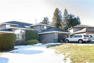 "Photo 2: 1645 138B Street in Surrey: Sunnyside Park Surrey House for sale in ""OCEAN PARK - CEDAR LANE"" (South Surrey White Rock)  : MLS®# R2360248"