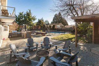 "Photo 14: 1645 138B Street in Surrey: Sunnyside Park Surrey House for sale in ""OCEAN PARK - CEDAR LANE"" (South Surrey White Rock)  : MLS®# R2360248"