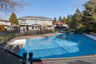 "Photo 15: 1645 138B Street in Surrey: Sunnyside Park Surrey House for sale in ""OCEAN PARK - CEDAR LANE"" (South Surrey White Rock)  : MLS®# R2360248"