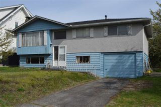Main Photo: 2031 QUINTON Avenue in Coquitlam: Central Coquitlam House for sale : MLS®# R2362539
