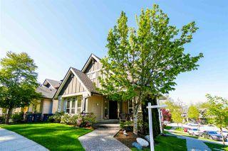 "Main Photo: 14947 61A Avenue in Surrey: Sullivan Station House for sale in ""SULLIVAN"" : MLS®# R2363022"