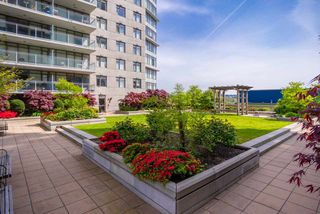 Photo 16: 1807 888 CARNARVON Street in New Westminster: Downtown NW Condo for sale : MLS®# R2363931