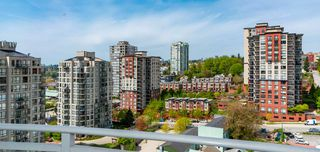 Photo 9: 1807 888 CARNARVON Street in New Westminster: Downtown NW Condo for sale : MLS®# R2363931