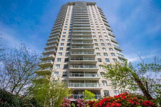 Photo 20: 1807 888 CARNARVON Street in New Westminster: Downtown NW Condo for sale : MLS®# R2363931