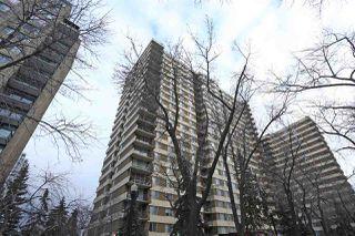 Photo 3: 909 9909 104 Street in Edmonton: Zone 12 Condo for sale : MLS®# E4154324