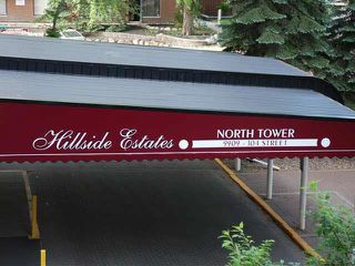 Photo 2: 909 9909 104 Street in Edmonton: Zone 12 Condo for sale : MLS®# E4154324