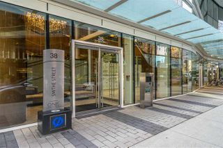 "Photo 18: 655 38 SMITHE Street in Vancouver: Downtown VW Condo for sale in ""ONE PACIFIC"" (Vancouver West)  : MLS®# R2365074"
