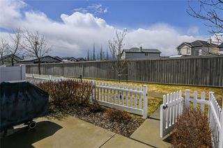 Photo 18: 85 TUSCANY Court NW in Calgary: Tuscany Row/Townhouse for sale : MLS®# C4243968