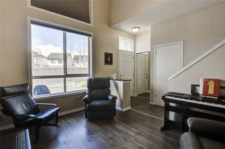 Photo 10: 85 TUSCANY Court NW in Calgary: Tuscany Row/Townhouse for sale : MLS®# C4243968