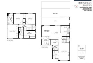 """Photo 19: 1264 BLUFF Drive in Coquitlam: River Springs House for sale in """"RIVER SPRINGS"""" : MLS®# R2368783"""