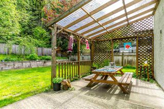 """Photo 15: 1264 BLUFF Drive in Coquitlam: River Springs House for sale in """"RIVER SPRINGS"""" : MLS®# R2368783"""