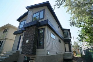 Main Photo:  in Edmonton: Zone 15 House Half Duplex for sale : MLS®# E4156819