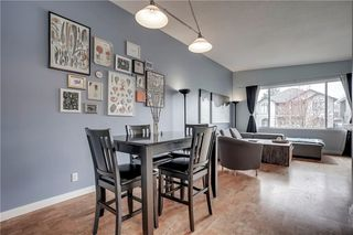 Photo 4: 3810 1 Street NW in Calgary: Highland Park Semi Detached for sale : MLS®# C4245221