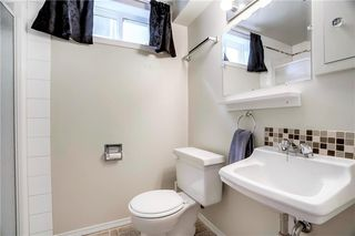 Photo 12: 3810 1 Street NW in Calgary: Highland Park Semi Detached for sale : MLS®# C4245221