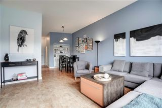 Photo 3: 3810 1 Street NW in Calgary: Highland Park Semi Detached for sale : MLS®# C4245221