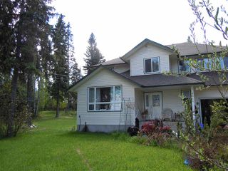 Main Photo: 9611 N KELLY Road in Prince George: North Kelly House for sale (PG City North (Zone 73))  : MLS®# R2370438