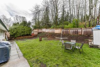 Photo 19: 11489 ROXBURGH Road in Surrey: Bolivar Heights House for sale (North Surrey)  : MLS®# R2371685